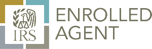 Logo de IRS Enrolled Agent